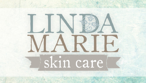 Linda Marie Skincare | Branding & Identity | Print Collateral | JA Creative Co. - www.jacreativeco.com