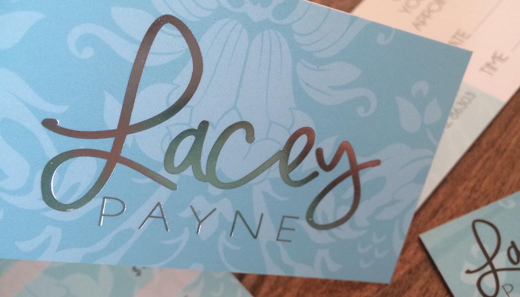 Lacey Payne