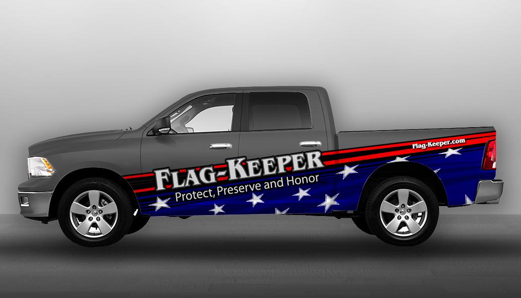Flag-Keeper