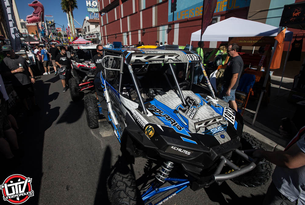 "The Mint 400 ""event"" 2015"