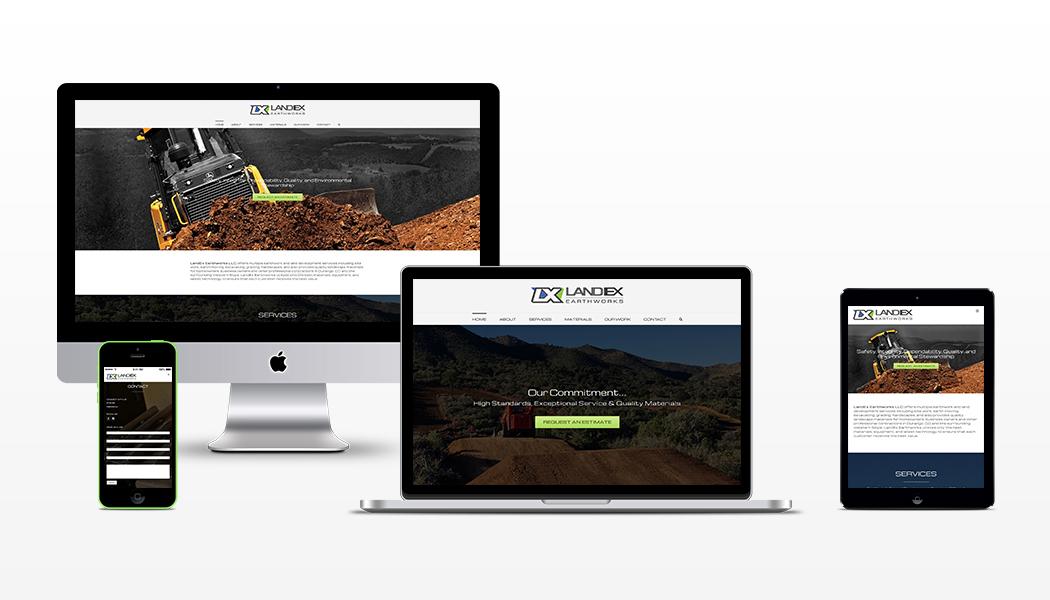 LandEx Earthworks LLC