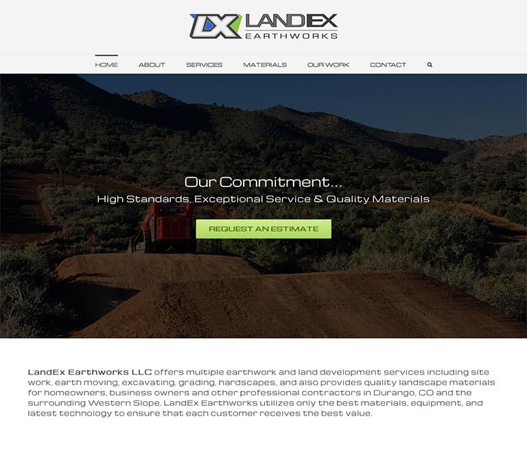LandEx